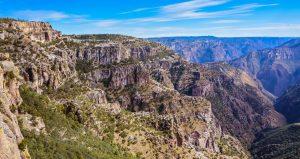 Sierra Madre Occidental_Mexico_Opodo Travelblog
