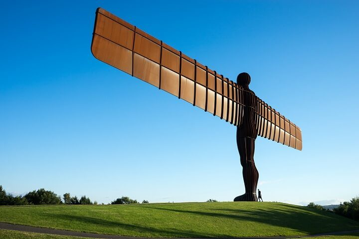Newcastle_angel of the North
