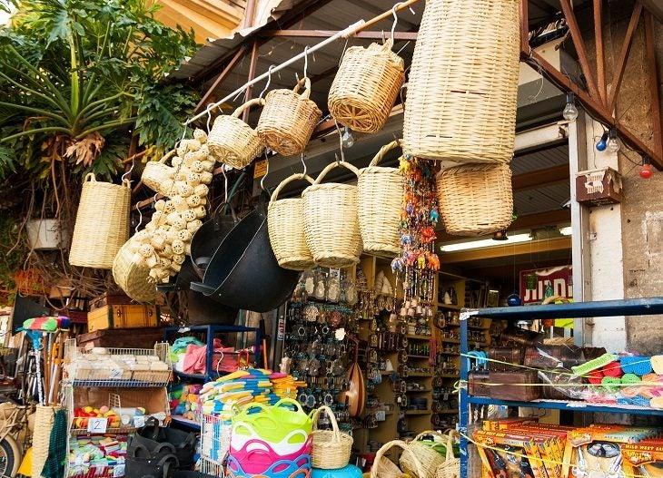 Tel Aviv_Flea market
