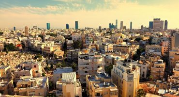 Get a sneak peek of Tel Aviv