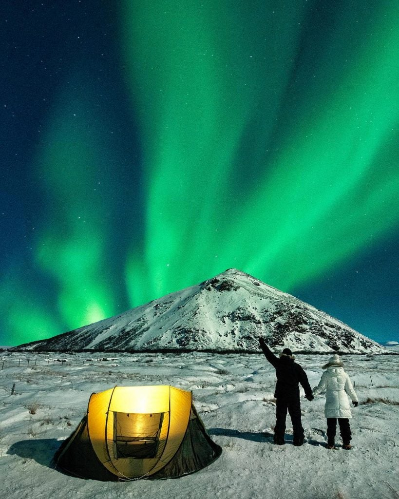 Iceland Opodo Travel Blogs