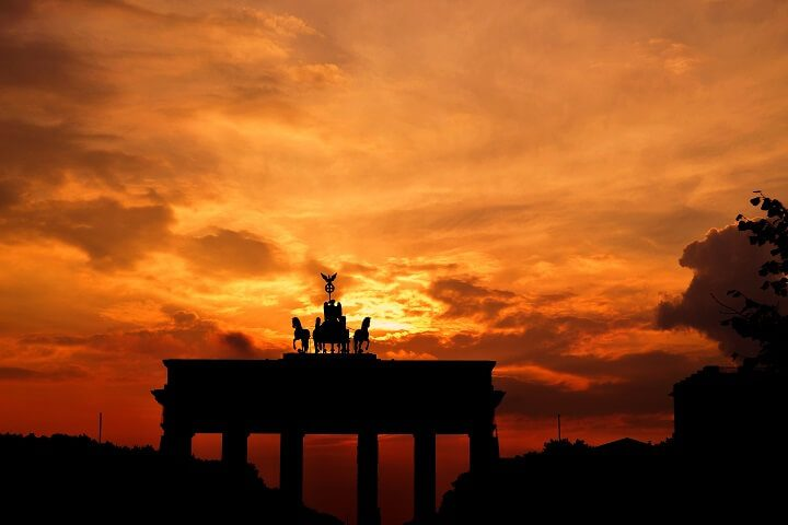 3 berlin - sunsets - Opodo Travel blog