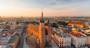 Why Krakow is Poland's Cultural Capital