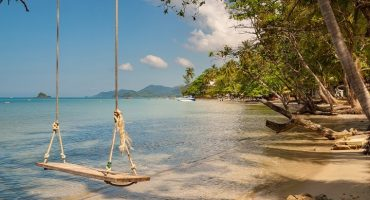 Koh Chang: Paradise In Eastern Thailand