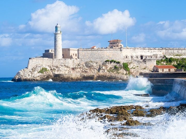 Things to do in Havana
