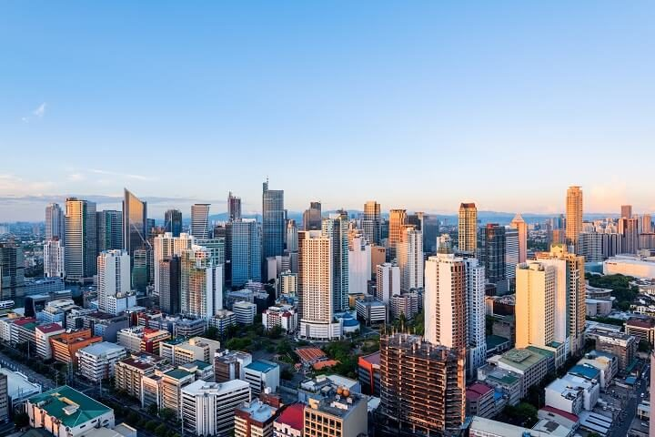 Manila points of interest