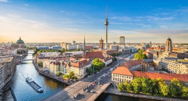 Berlin in a Nutshell – What to Do in Berlin