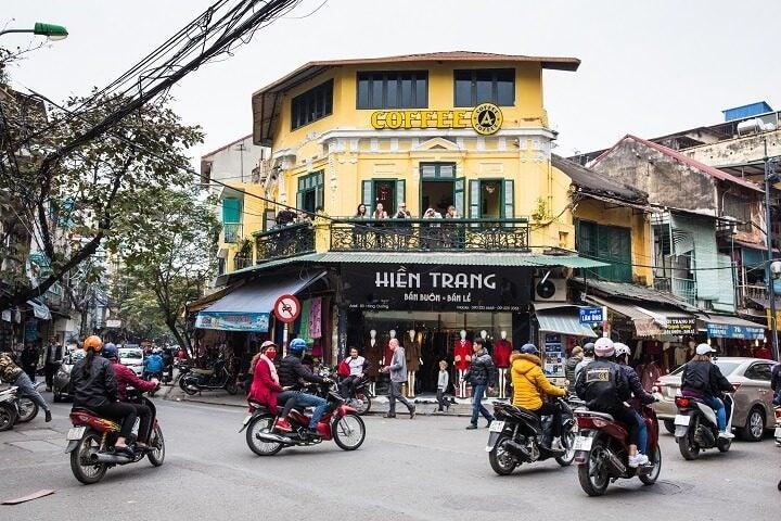 experience hanoi