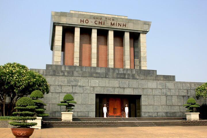 Erfahrung Hanoi