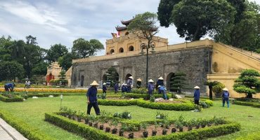 Experience Hanoi: The Hurried Capital of Vietnam