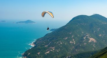 Why you should hike Sunset Peak on Lantau Island, Hong Kong