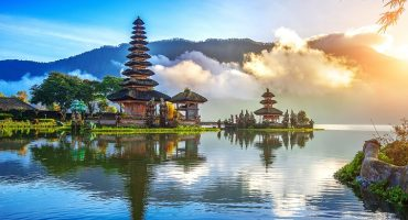 Bali: a trip to the heart of Indonesia