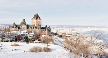 How To Enjoy Quebec In Winter