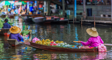 Your Thailand bucket list
