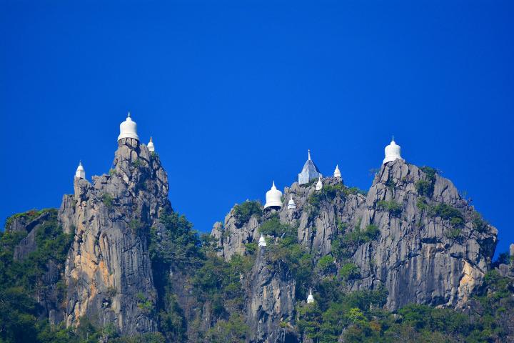 Lampang Temple Thailand - Opodo