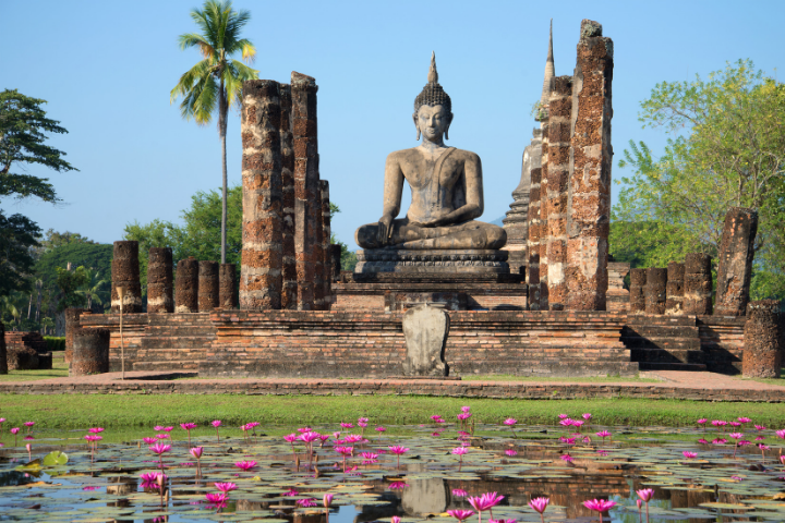 Sukothai - Thailand - Opodo