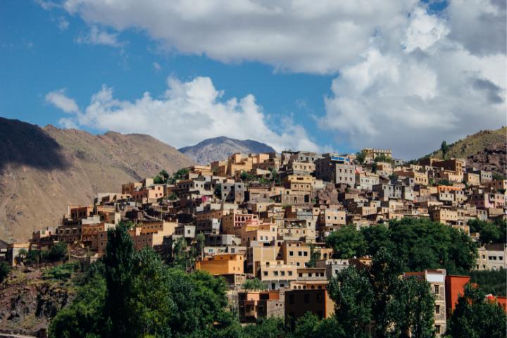 Royal Getaway en Marruecos 3