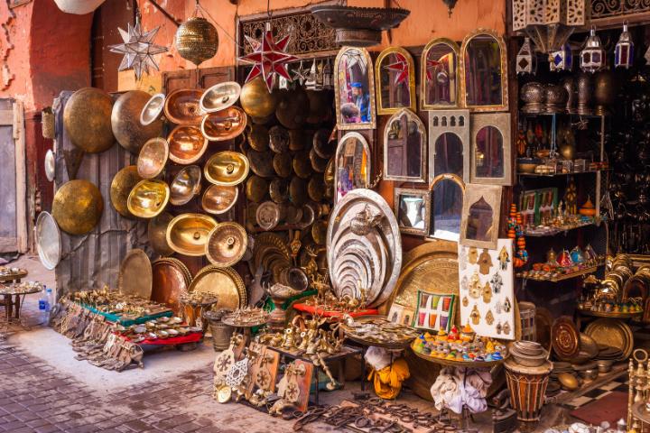 Royal Getaway en Marruecos 6