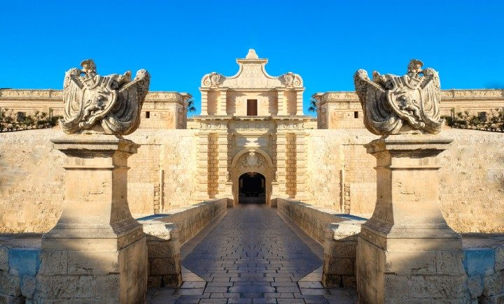 mdina, game of thrones
