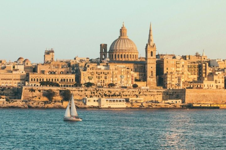valletta, things to do in malta