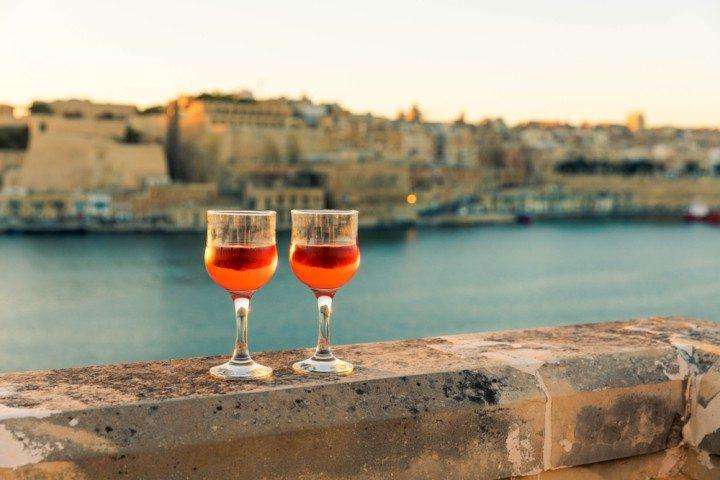wine malta