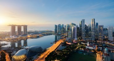 Singapore: Cool, Surprising And Off The Beaten Track
