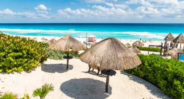 Where is hot in January? Our top 5 winter-sun destinations