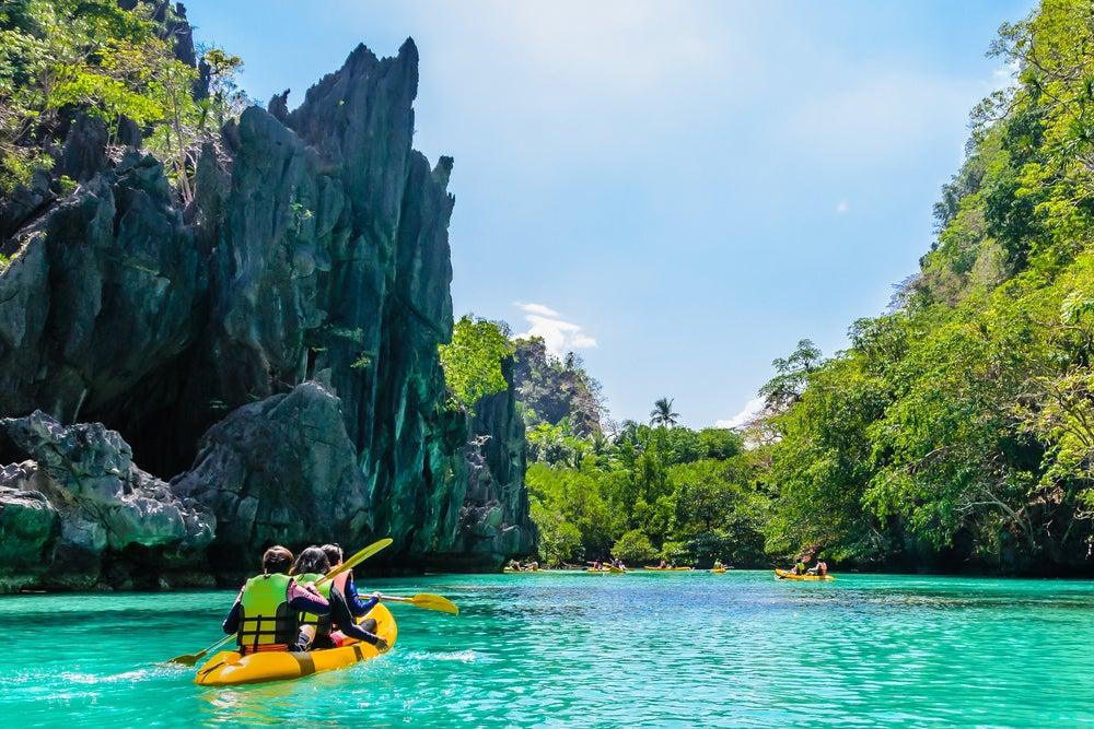 El Nido, Palawan Island