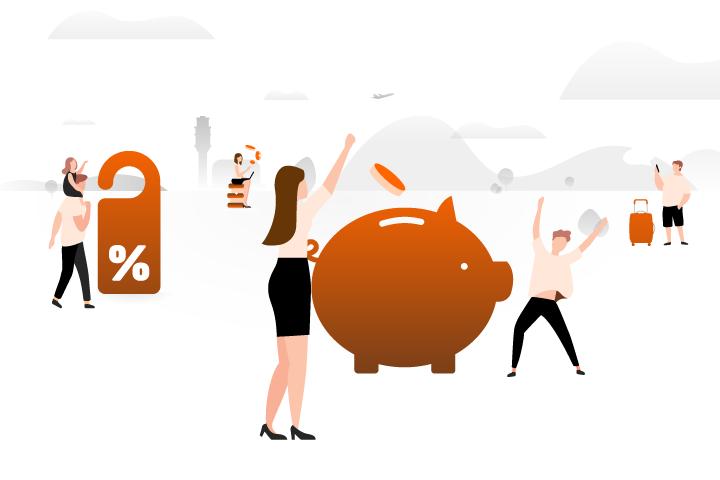 Benefits of Opodo Prime