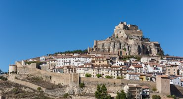 The 7 best castles in the Valencian Community