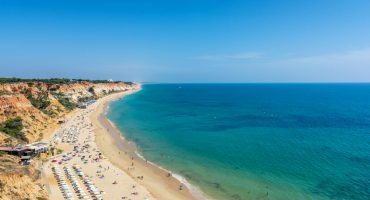The Most Beautiful Beaches of Portugal