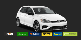 Car rental discount