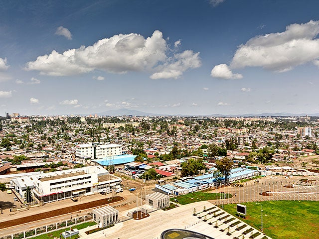 Book cheap Addis Ababa flights with Opodo