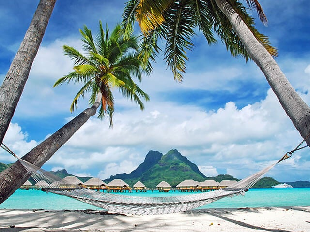 Book cheap Bora Bora flights with Opodo