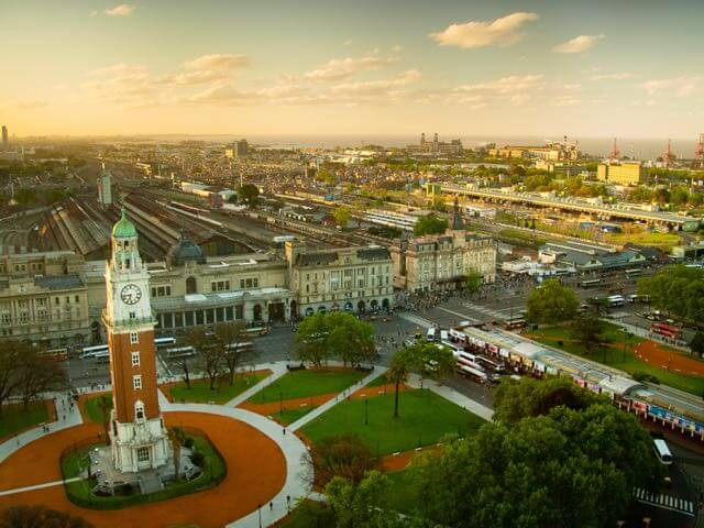 Book cheap Buenos Aires flights with Opodo
