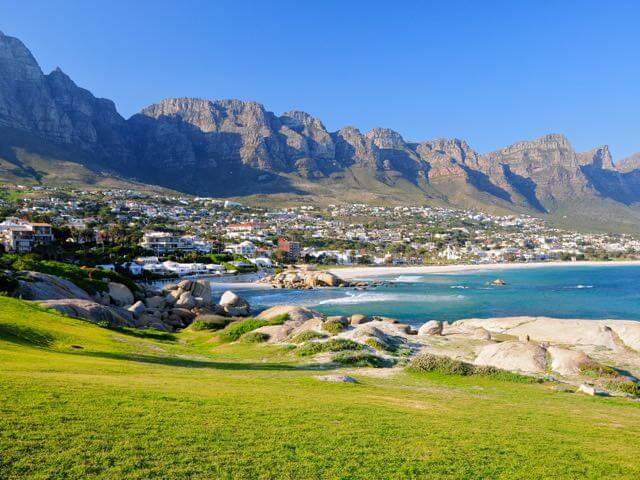 Book cheap Cape Town flights with Opodo
