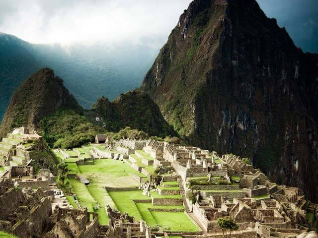 Book cheap Cusco flights with Opodo