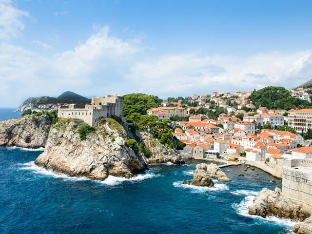 Book cheap Dubrovnik flights with Opodo