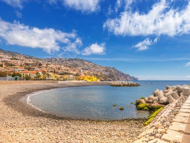 Book cheap Funchal flights with Opodo