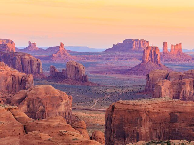 Book cheap Grand Canyon flights with Opodo