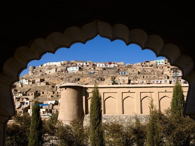 Book cheap Kabul flights with Opodo