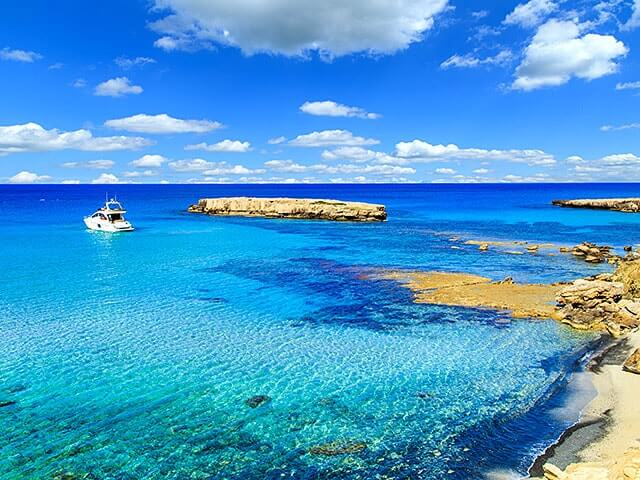 Book cheap Lampedusa flights with Opodo