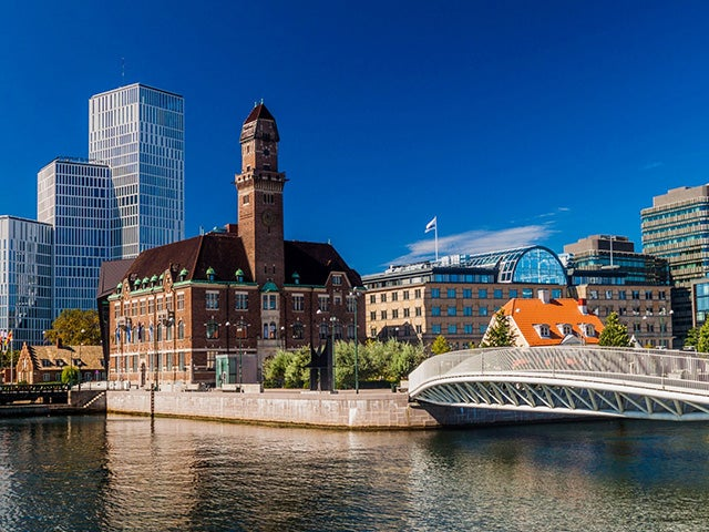 Book cheap Malmö flights with Opodo