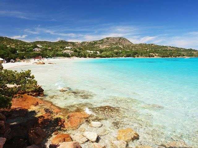 Book cheap Olbia flights with Opodo