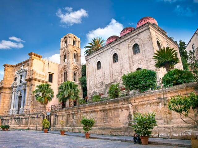 Book cheap Palermo flights with Opodo