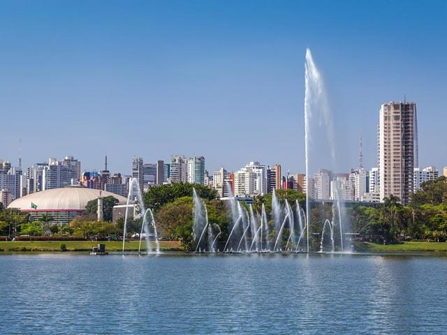 Book cheap Sao Paulo flights with Opodo
