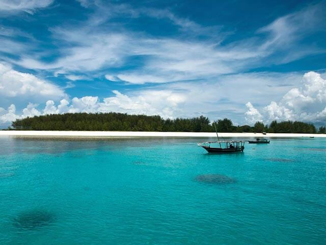 Book cheap Zanzibar flights with Opodo